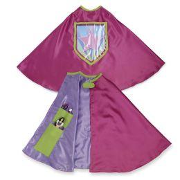 Secret Pocket Cape - Princess