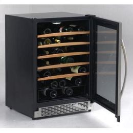 AVANTI Model WC55SSR - 52 Bottles Wine Chiller
