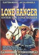 Lone Ranger: Enter the Lone Ranger