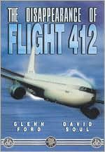 Disappearance Of Flight 412