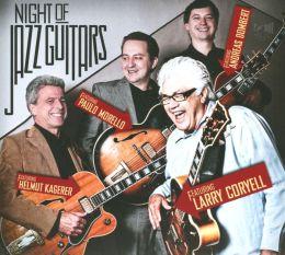 Night of Jazz Guitars