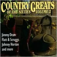 Country Greats of the Sixties, Vol. 3