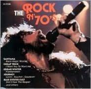 Rockin' 70's [Columbia]