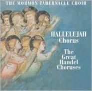 The Great Handel Choruses