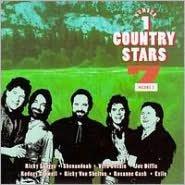 No. 1 Country Stars, Vol. 7