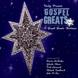 A Gospel Greats Christmas [BMG Special Products]