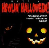 Have a Howlin' Halloween