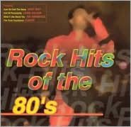 Rock Hits of the 80's [Sony Special Products 2000]