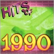 Hits of 1990 [Sony]