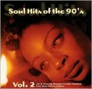 Soul Hits of the 90's