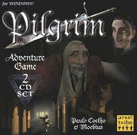 ARXEL TRIBE PILGRIM OS Windows 95 98 Me Includes Encyclopedia Paulo Coelho Screenplay