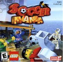 LEGO LEGO SOCCER MANIA