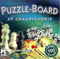 SELECTSOFT GAMES 6370PUZZLE AND BOARD XP CHAMPIONSHIP