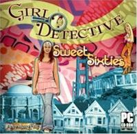 SELECTSOFT PUBLISHING 6297 GIRL DETECTIVE - SWEET SIXTIES
