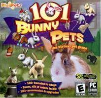 SELECTSOFT PUBLISHING 6617101 BUNNY PETS - VIRTUAL PET GAME