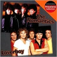 The Romantics/Loverboy