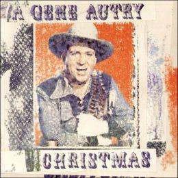 A   Gene Autry Christmas