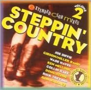 Steppin' Country, Vol. 2 [10 Tracks]