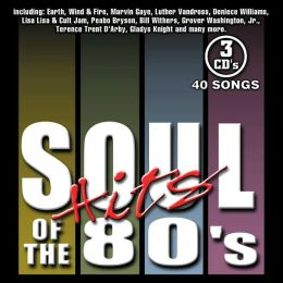 Soul Hits of the 80's [Sony]