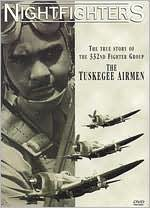 Nightfighters: The True Story of the 332nd Fighter Group - The Tuskegee Airmen