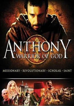 Anthony Warrior of God