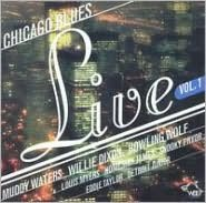 Chicago Blues Live, Vol. 1