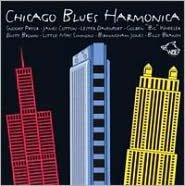 Chicago Blues Harmonica