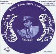 Blues Town Story, Vol. 2