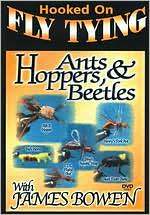 James Bowen: Hoppers Ants & Beetles