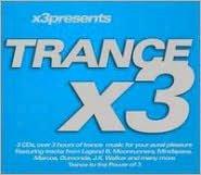 Trance X3