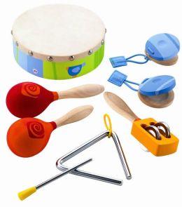 Sevi Instrument Set - 8 piece