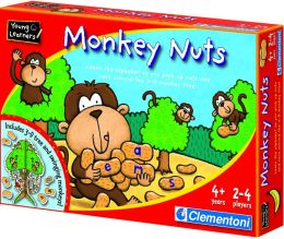 Young Learners Monkey Nuts Game