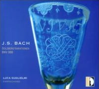 J.S. Bach: Goldberg Variationen, BWV 988