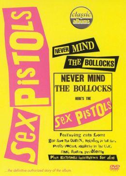 Sex Pistols: Never Mind the Bullocks
