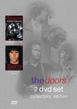 Doors: Soundstage Performances/No One Here Gets Out Alive