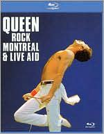 Queen Rock Montreal / Live Aid