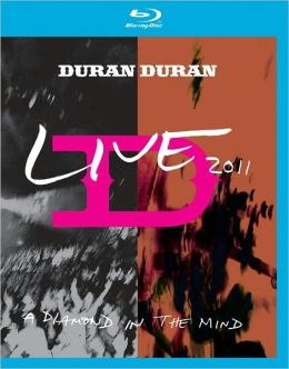 Duran Duran: A Diamond in the Mind