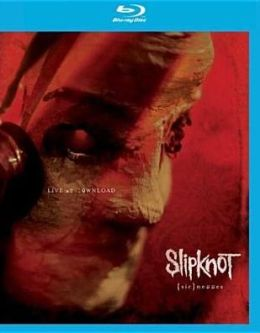 Slipknot: (Sic)nesses - Live at Download
