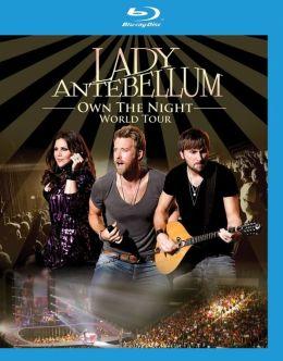 Lady Antebellum: Own the Night 2012 World Tour