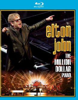 Elton John: The Million Dollar Piano