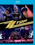Video/DVD. Title: ZZ Top: Live at Montreux 2013