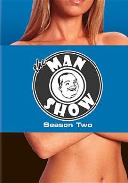 Man Show: Season Two