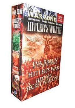 War Zone: Hitler's Wrath