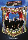 Video/DVD. Title: Monty Python Live (Mostly)