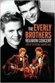 Video/DVD. Title: The Everly Brothers Reunion Concert