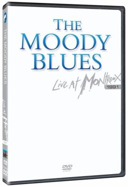 The Moody Blues: Live at Montreux, 1991