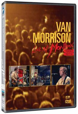 Van Morrison: Live at Montreux 1980 and 1974