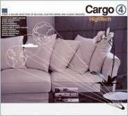 Cargo High-Tech, Vol. 4