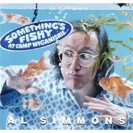 Something's Fishy at Camp Wiganishie