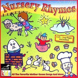Nursery Rhymes [Casablanca Kids]